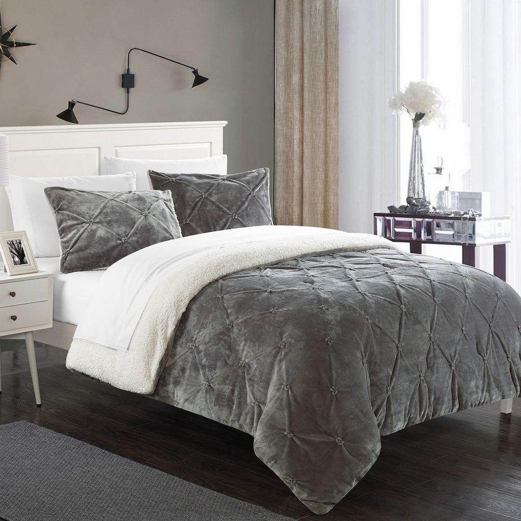 Josepha Comforter Set