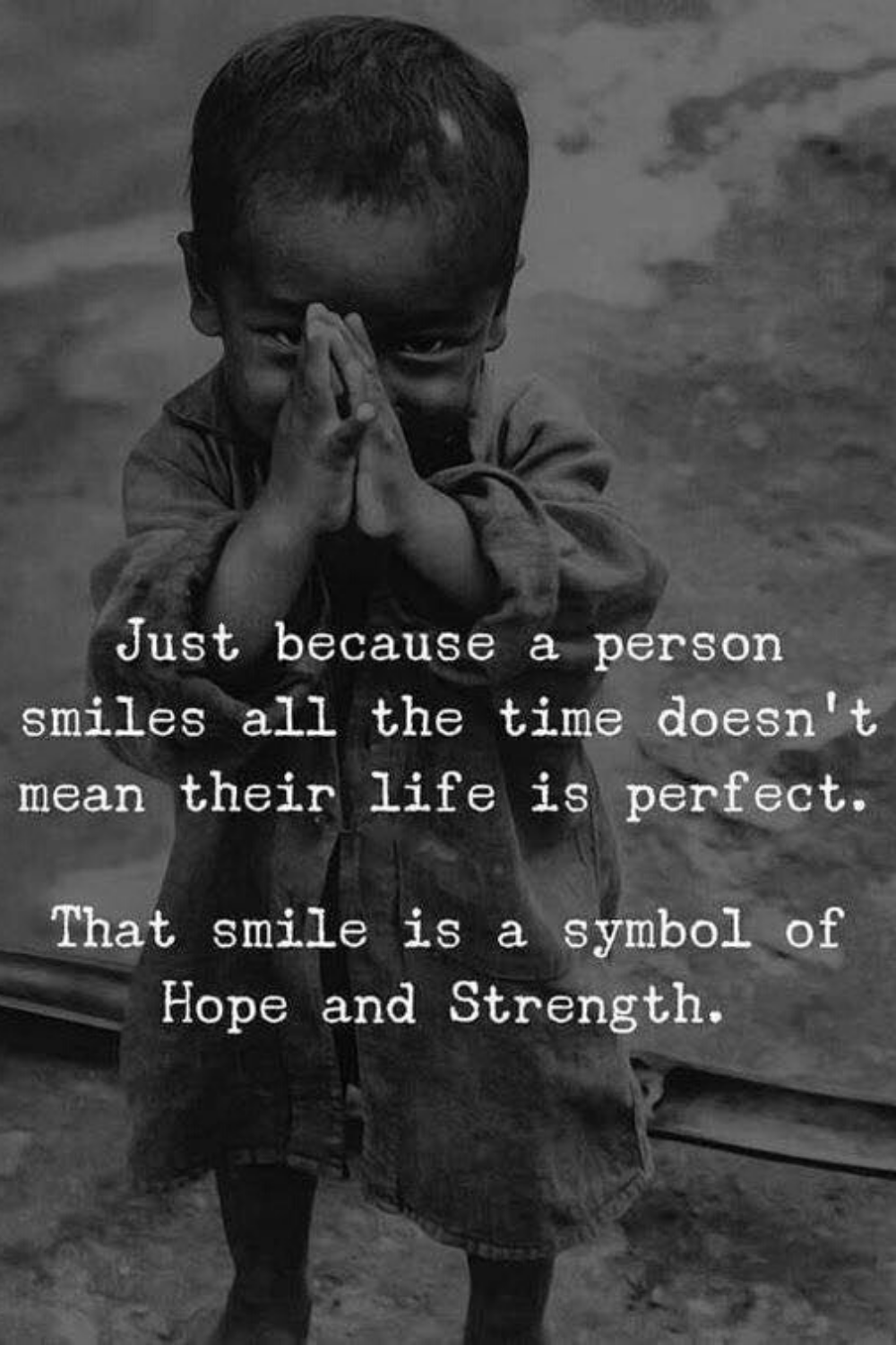 Hope And Strength 💜🙏