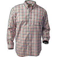 0909648f703 Picture of Men s Wrinklefighter Long Sleeve Pattern Shirt