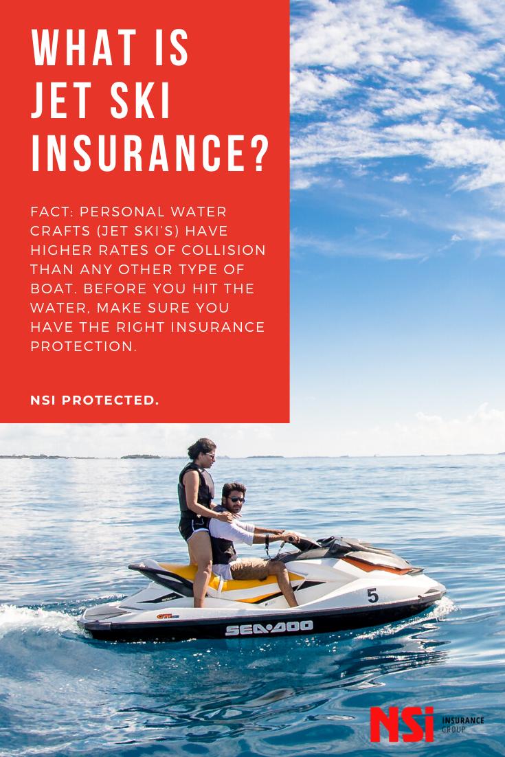 Insurance Quote Jet Ski