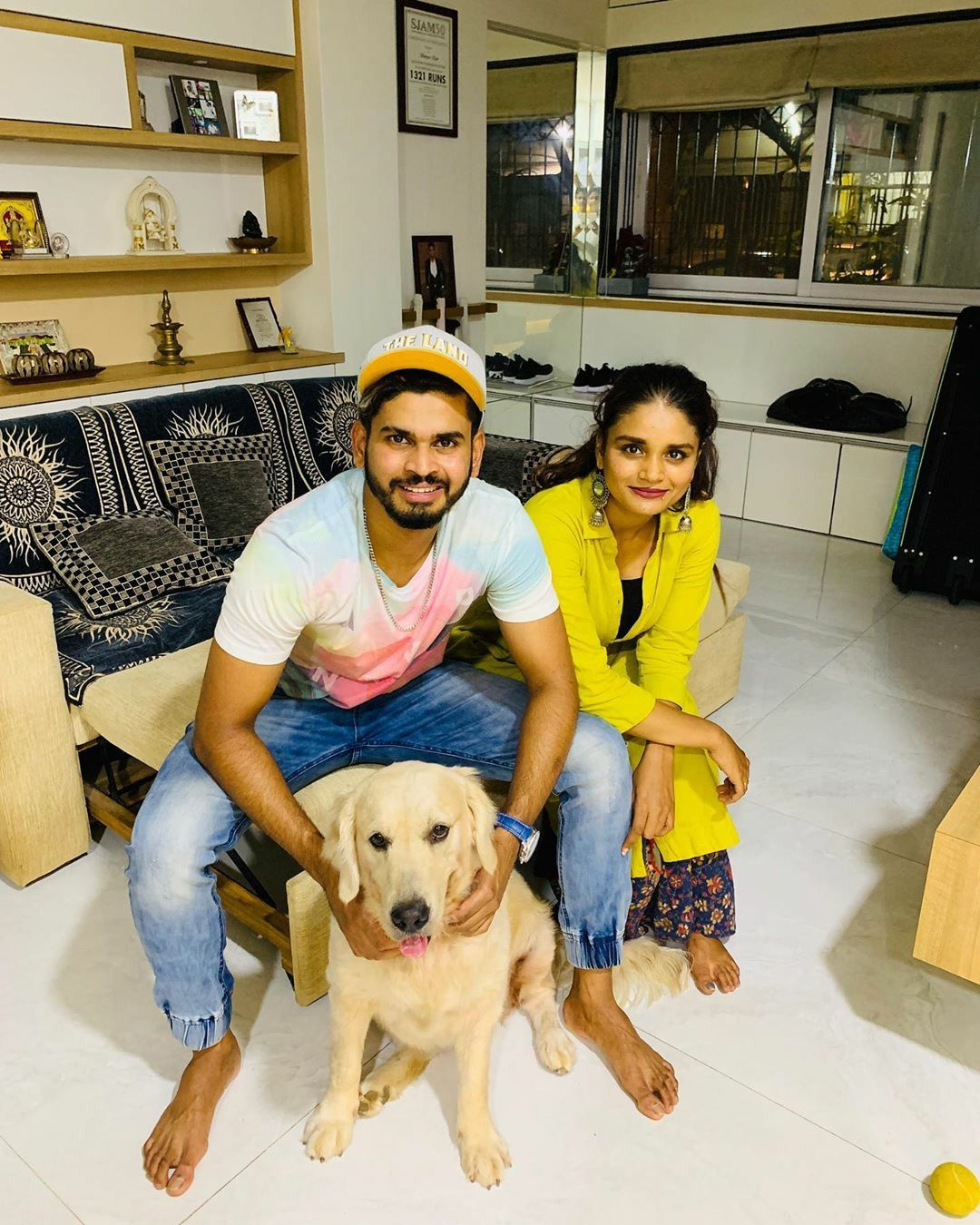 Shreyas Iyer ÇÅ🏏 (With images) Cricket wallpapers, Ms
