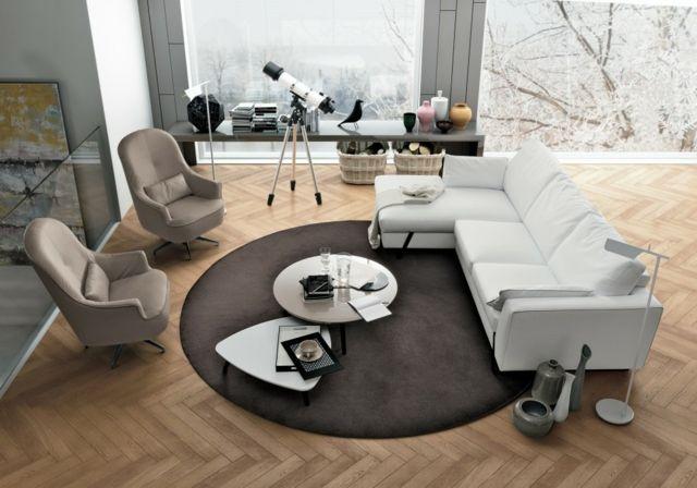 70 Sofa Design Ideen: Gestalten Sie Ihre Räume mit Stil ...