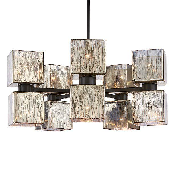 Aberdeen 6 Light Chandelier Olde Bronze® | Kichler Lighting