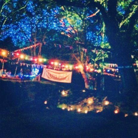 Mirabili lights
