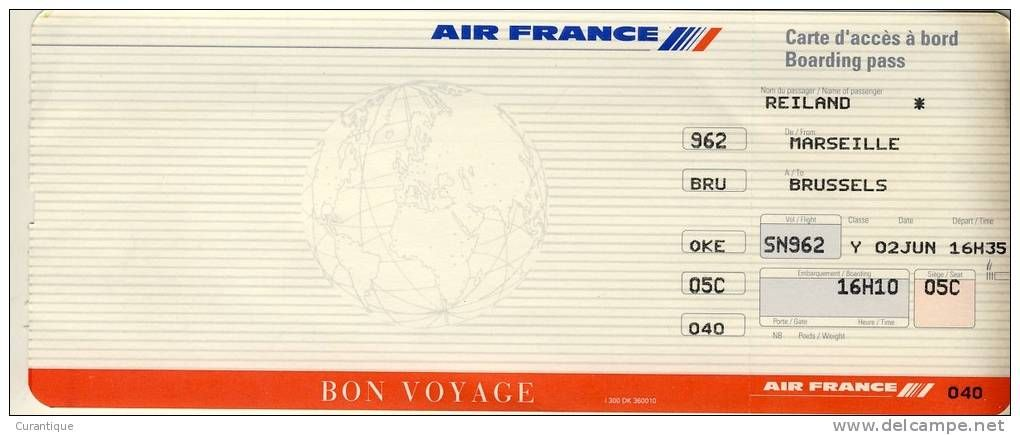 imprimer carte embarquement air france carte d'embarquement air france   inspiration invitations | Carte
