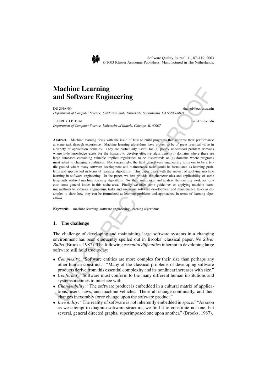 Machine Learning Engineer Resume Luxury Pdf Machine