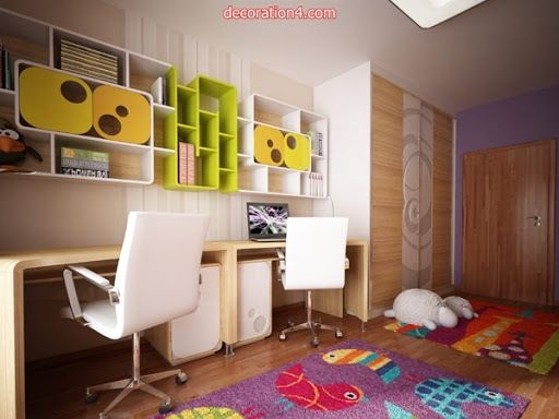 Childrens Bedroom Interior Design Matching Garderobe  The Boys' Room  Pinterest  Boys And Room