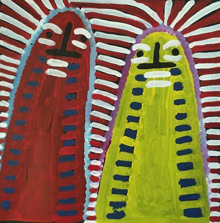 Athamareny story by angelina ngale pwerle sold