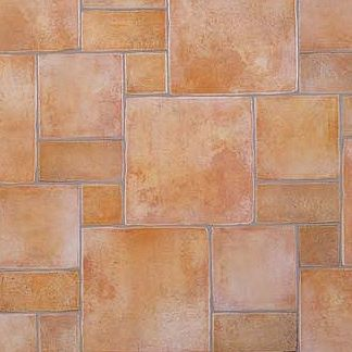 Terracotta Tiles Floor Imitation With Ceramic Tiles Terra Collection Terracotta Tiles Tile Stained Casa Dolce Casa