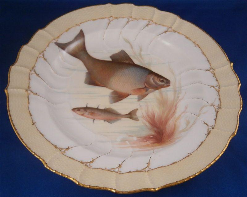 20th Century KPM Porcelain