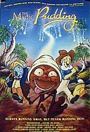 Download The Magic Pudding Full-Movie Free