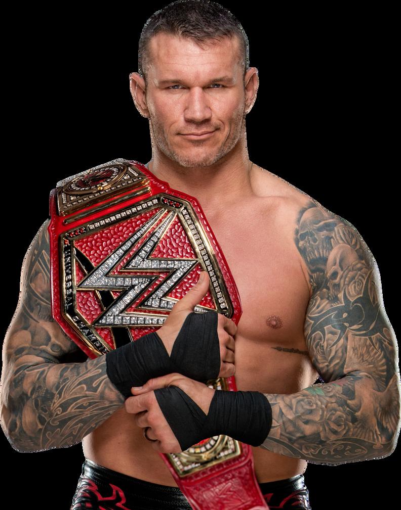 Randy Orton Universal Champion 2019 Custom Png By Ambriegnsasylum16 Randy Orton Wwe Wwe Champions Randy Orton