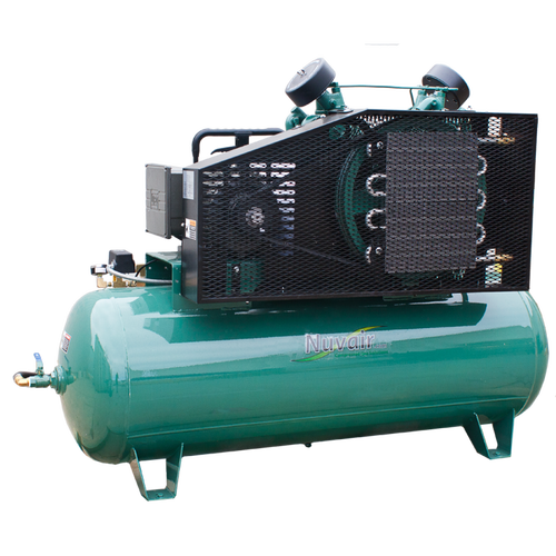 Champion Medium Duty R30 Electric Low Pressure Compressor Low Pressure Compressor Air Compressor