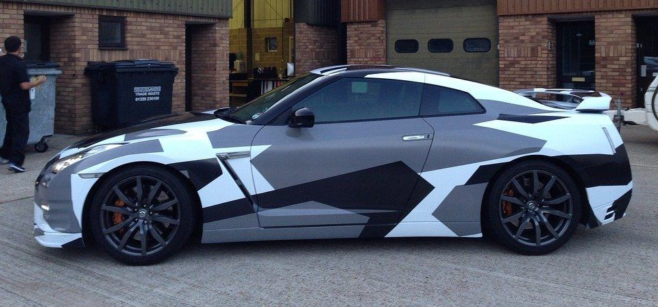 How Much Does It Cost To Wrap A Car? | Car wrap, Car, Wrap ...