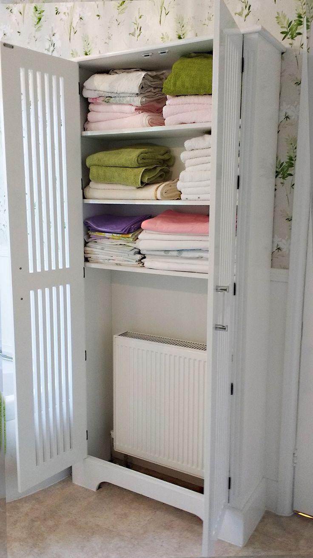 pin auf cupboards