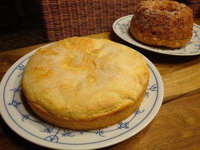 Kleine Kuchen: Kleiner Puddingkuchen