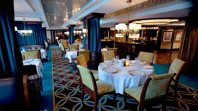 The Latest in Specialty Dining From Norwegian Cruise Line Le Bistro