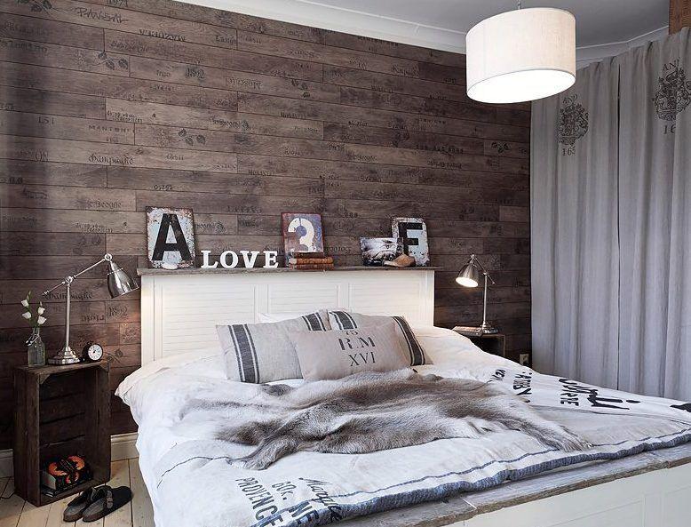 Schlafzimmer Naturholz ~ Schlafzimmer inspiration für schöne schlafzimmer holz mit