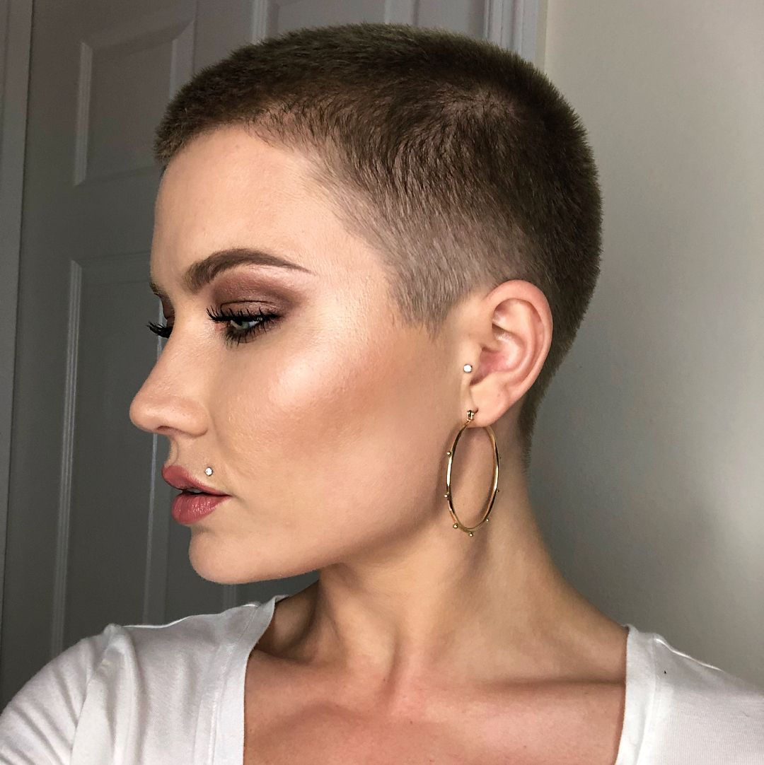 Number 8 Haircut All Over - Haircuts youll be asking for