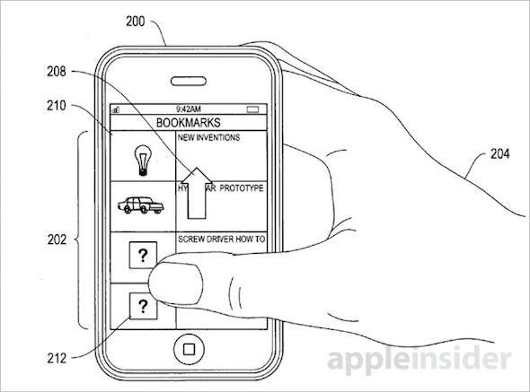 Apple Interesada en la Tecnología de Reconocimiento Facial
