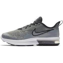 Photo of Nike Air Max Sequent 4 Schuh für ältere Kinder – Grau Nike