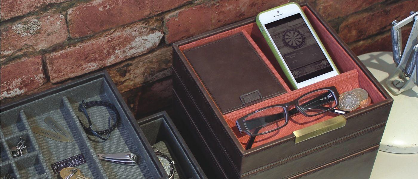 pre pánov, SQUARE BOX, welcome home box