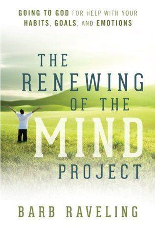 Renewing your mind bible study pdf