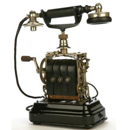 Un Telefono Del Siglo Pasado Telefono Antiguo Imagenes De Telefonos Antiguos Cosas Antiguas