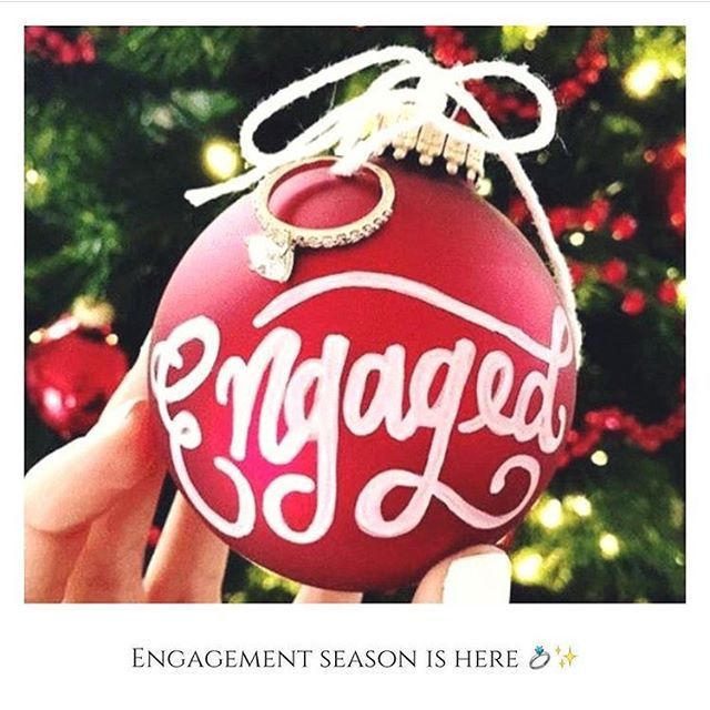 Anyone have Engagement Ring on their list to Santa?! #Engagement ...