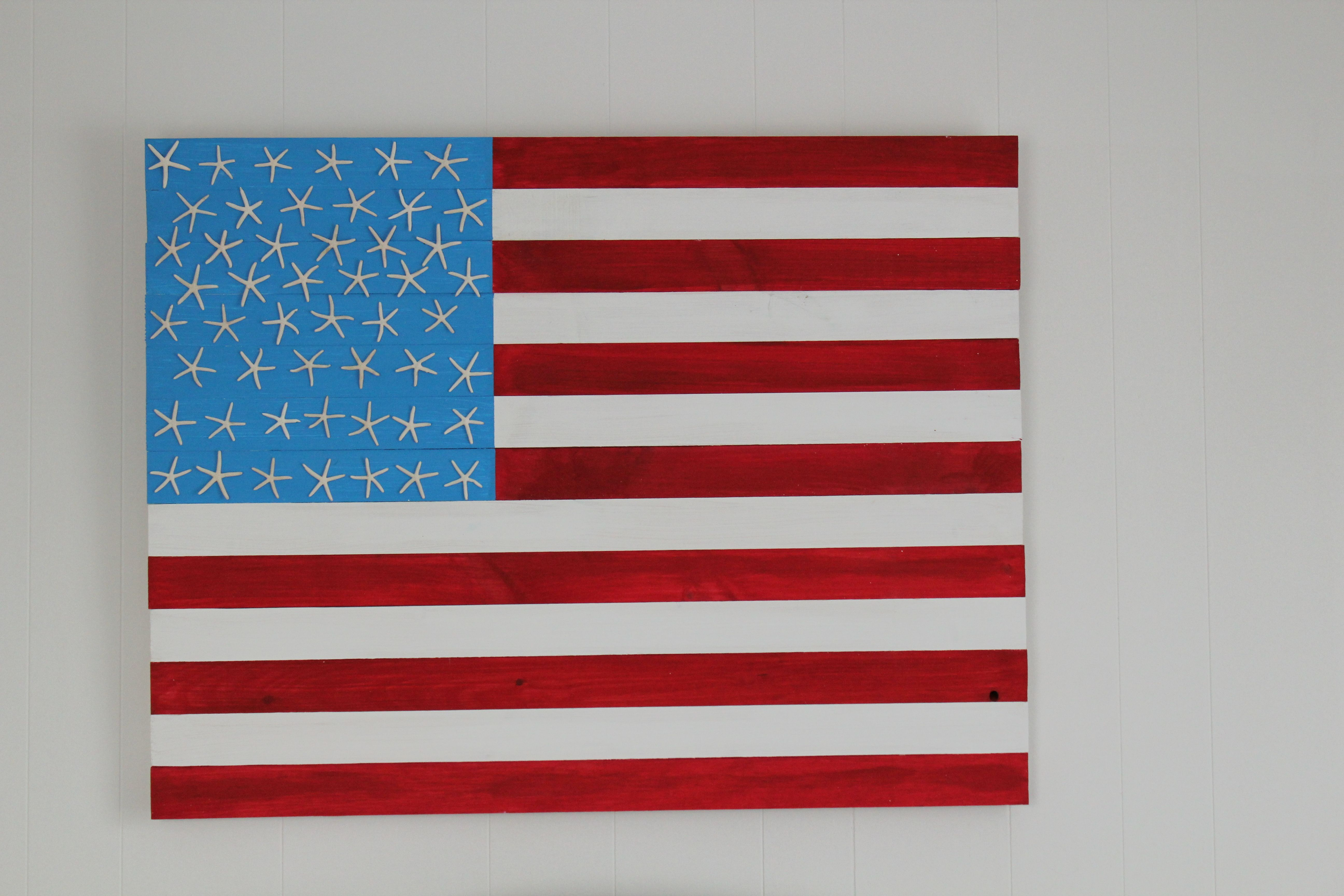 what does the usa flag represent