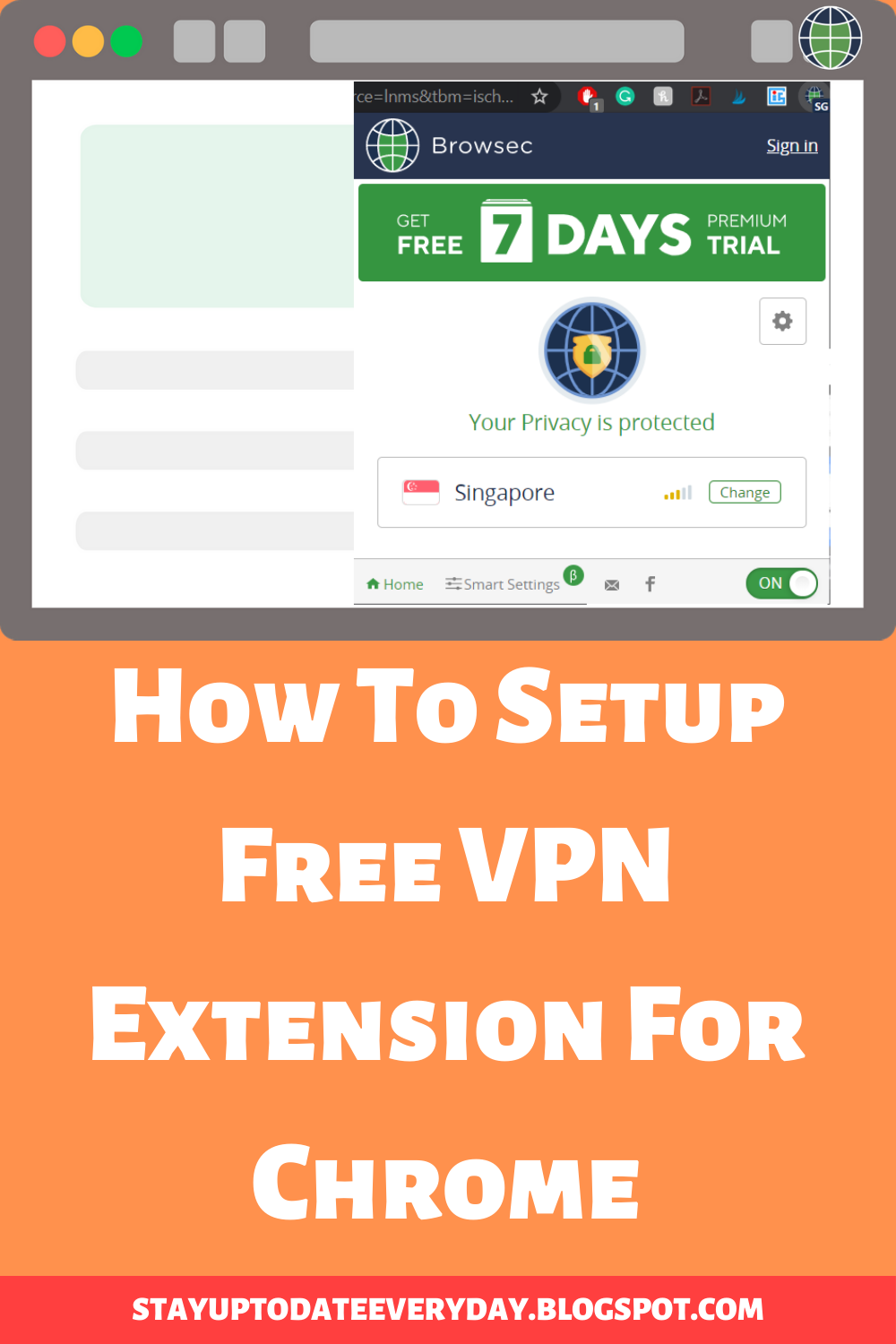 Top 10 Free Vpn For Chrome