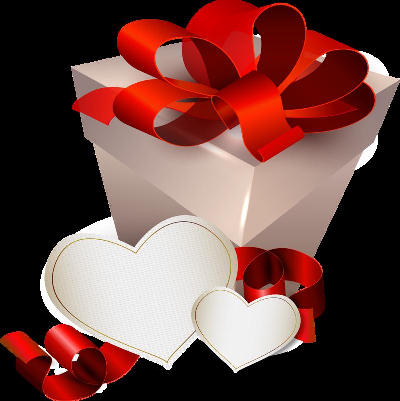 Стикеры подарки и открытки, книги гифка
