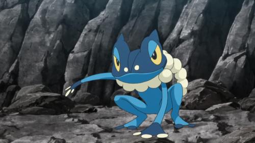 Ash's Greninja Bulbapedia, the communitydriven Pokémon