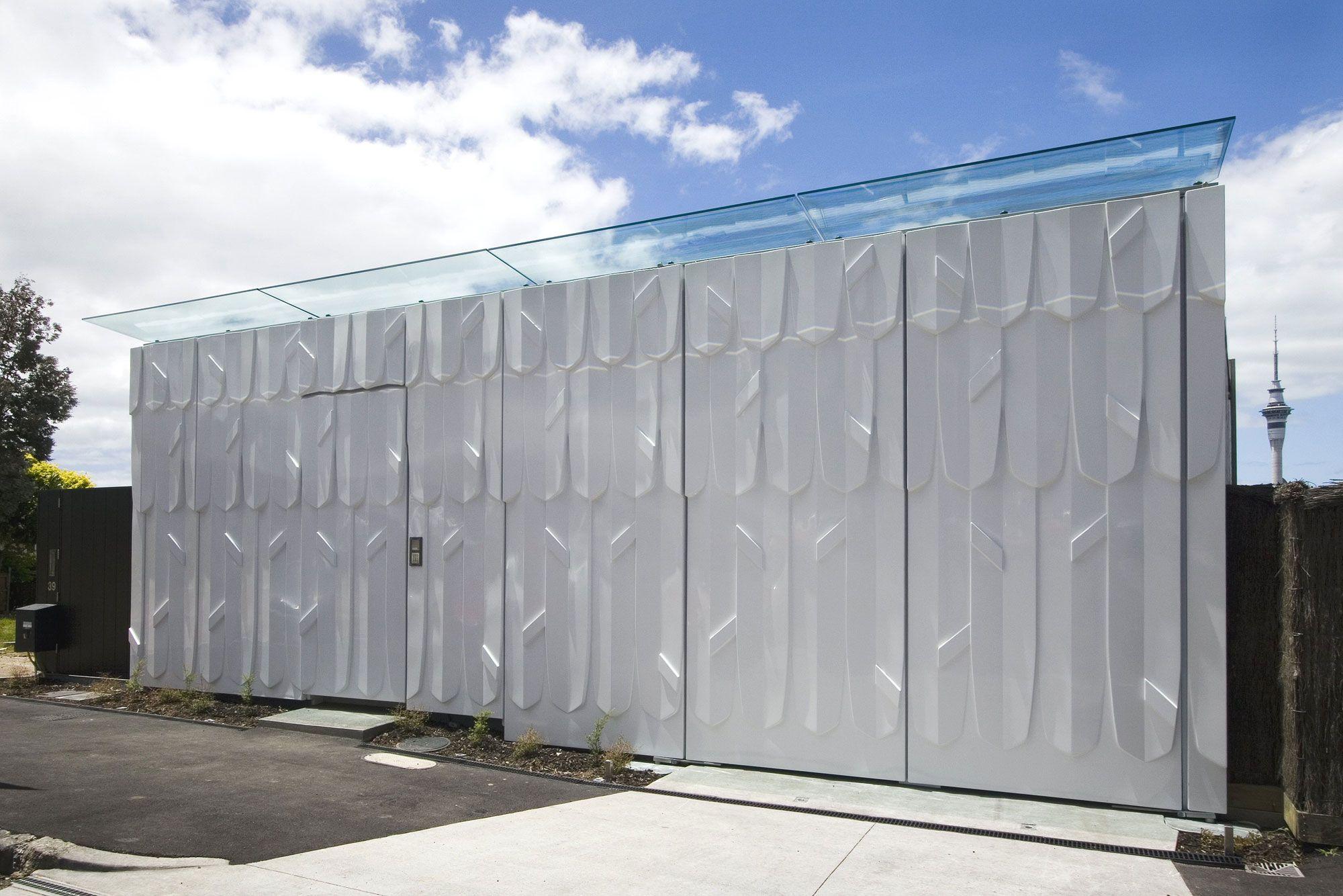 Mai Mai House / Patterson Architects Dream house