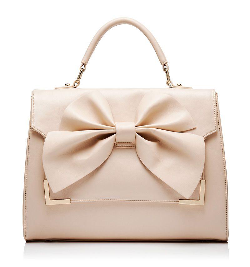 Raquel Bow Bag Forever New