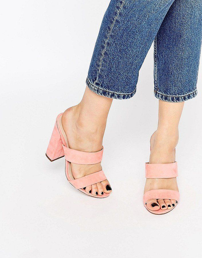 353ba9b79f7 This New Summer Shoe Is the Elevated Version of Your Old Jelly ...