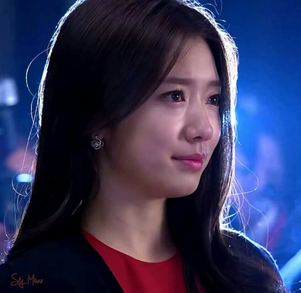 Park Shin Hye in The Heirs