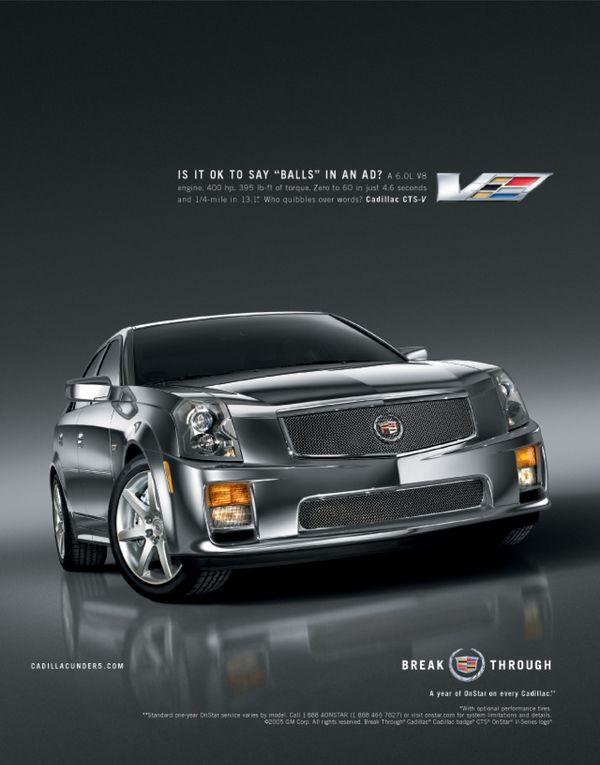 Pin On Cadillac Cts V
