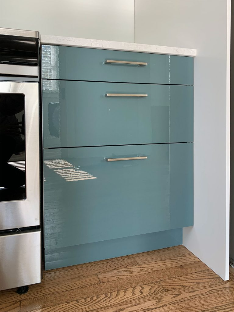 Tools & Tricks For Installing An Ikea Kitchen Yourself