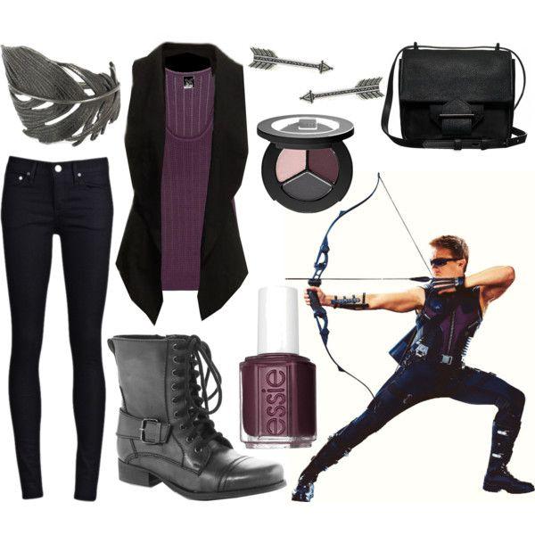 Hawkeye In 2019 Marvel Fashion Marvel Clothes Marvel