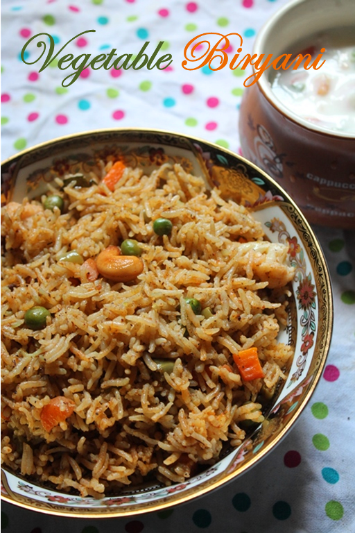 Vegetable Biryani Recipe Vegetable Biryani In Pressure Cooker Restaurant Style Veg Biryani Recipe Yummy Tummy Vegetable Biryani Recipe Biryani Recipe Veg Biryani