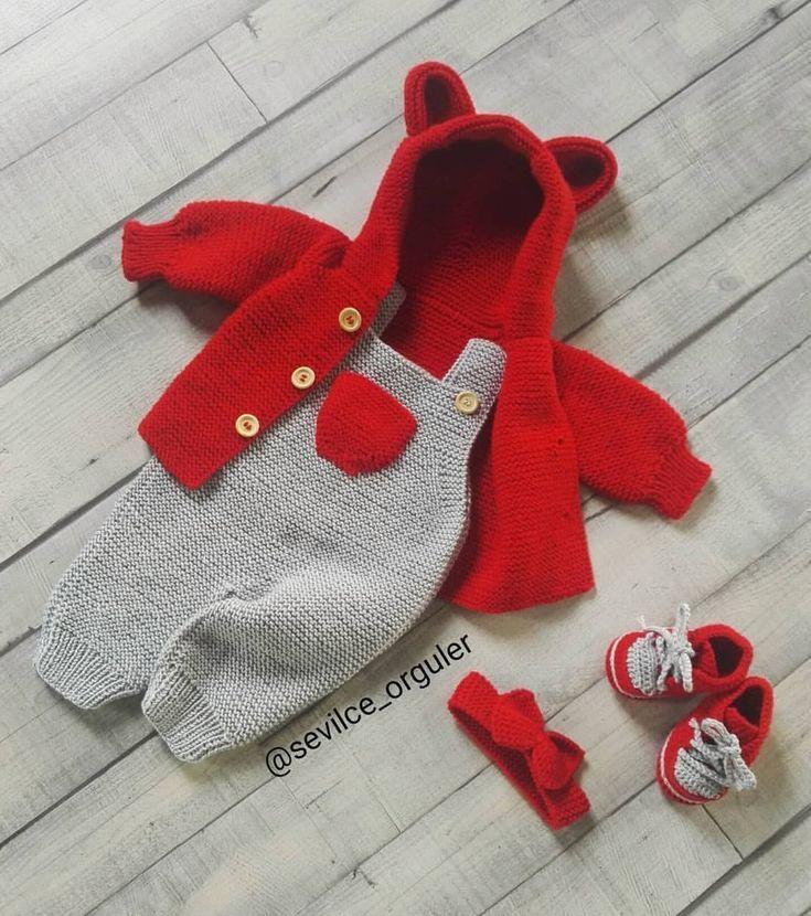Meine Freude... #babypullover