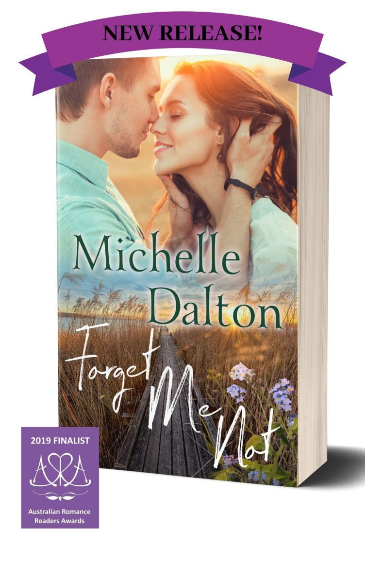 #GuestPost : Forget Me Not (Lost & Found Book 2) by Michelle Dalton #Releaseday #Romance #ForgetMeNot