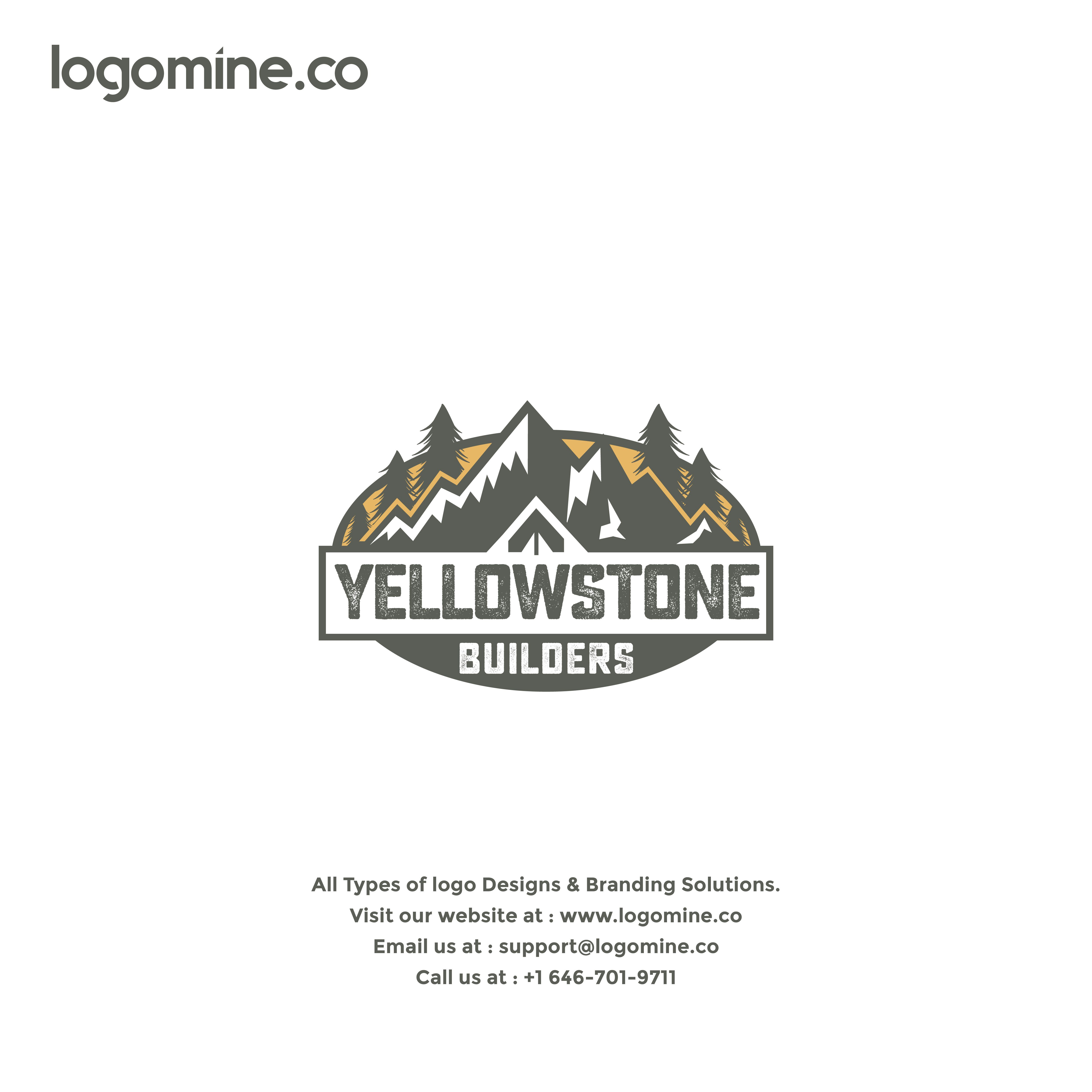 Professionally designed for yellow stone builders in 2020