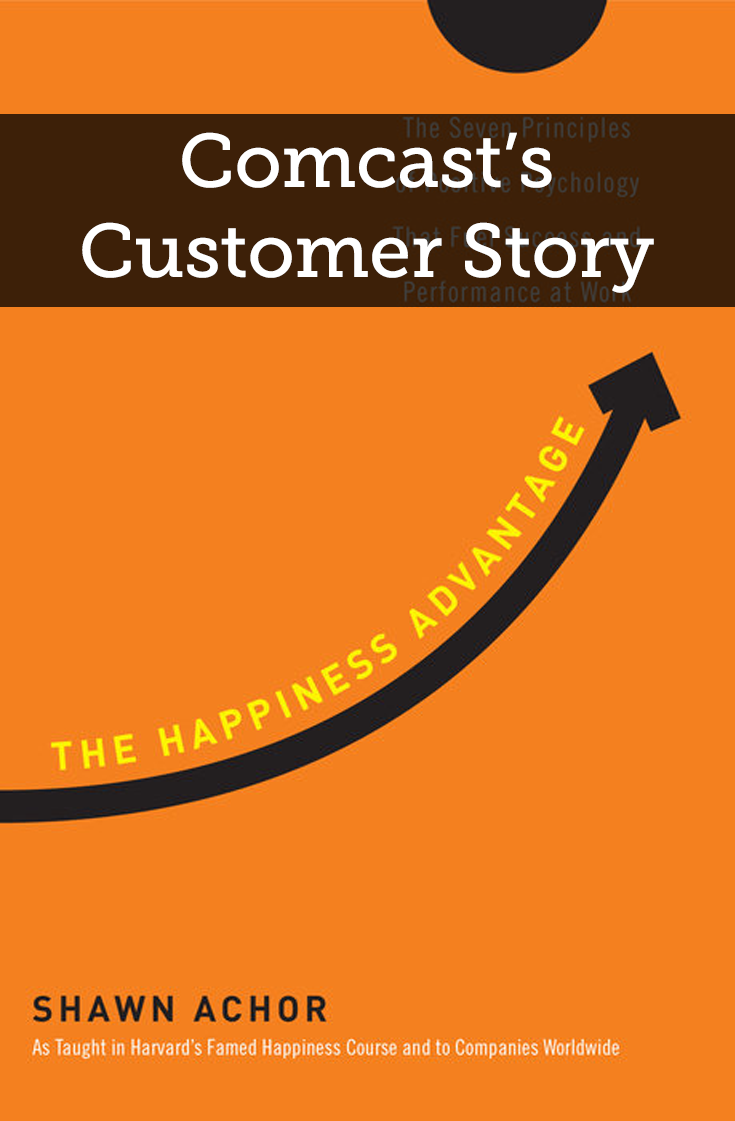 The Happiness Advantage The Seven Principles Of Positive Psychology That Fuel Success And Performance At Work Happiness Advantage Positive Psychology Self Help Books