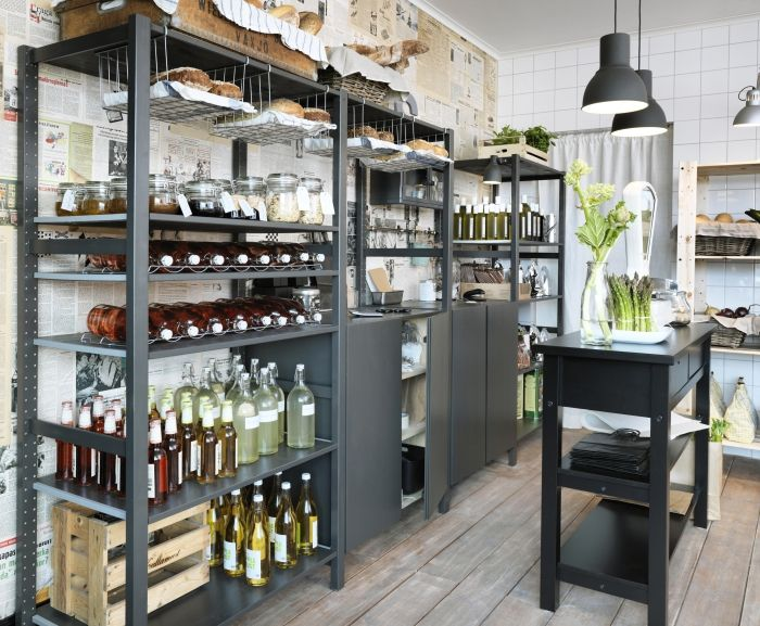 Business arredamento per imprenditori restaurant and for Arredamento panetteria ikea