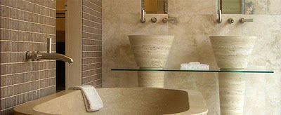 Idee per il bagno - Bath solutions - IDEA ARREDO #arredamento #interiordesign #design #homedesign