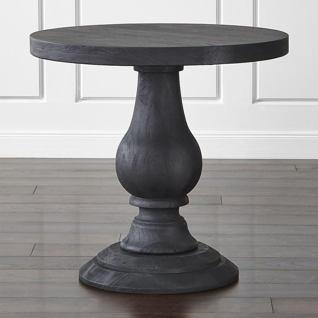 Goop Tastic Design Ideas To Steal From Gwyneth Paltrow S Nyc Apartment Round Table Decor Round Foyer Table Round Entry Table