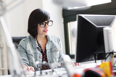 The technology industry needs more women innovators