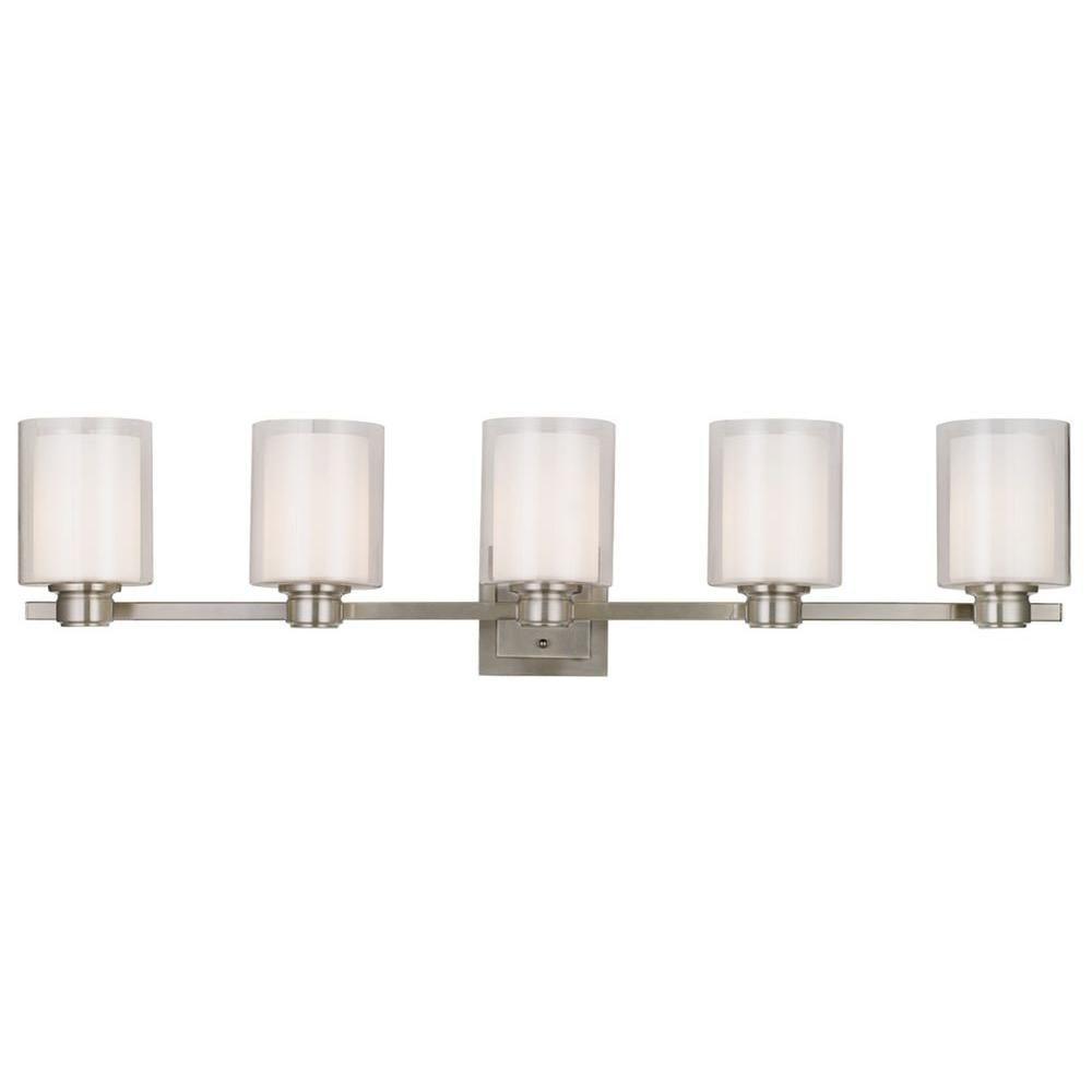 Home Depot Bathroom Vanity Light Fixtures Trendecors